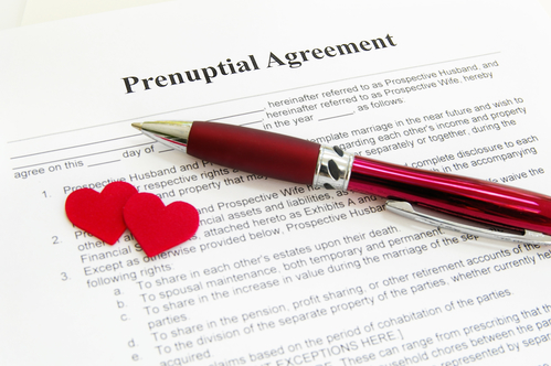 What Should Be Included in a Prenuptial Agreement?