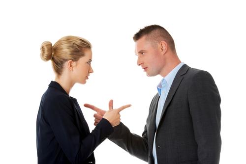 Property Claim in Divorce