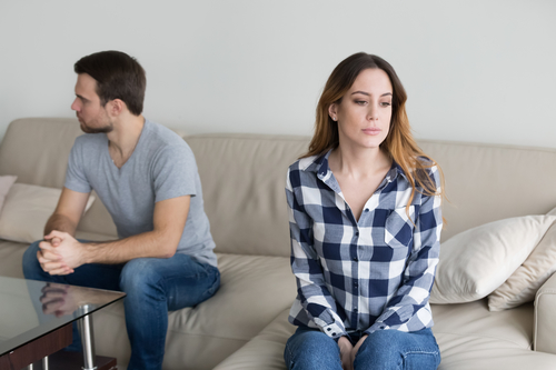 Spouse Is Cheating - Divorce