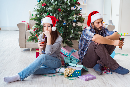 Tips for Celebrating Christmas in a Divorced Family