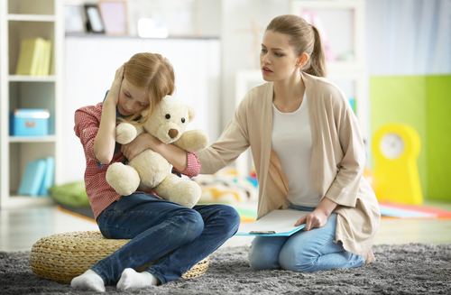 How Parents Should Manage Children Refusing Visitation