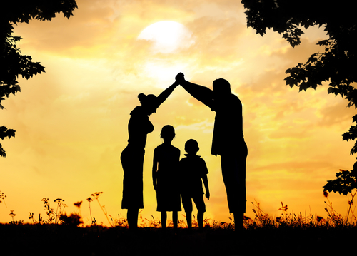 Divorcing Parents Need to Create a Parenting Plan