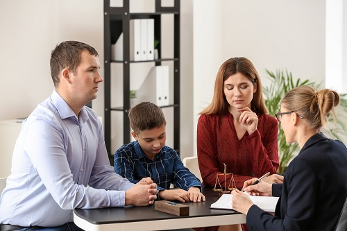 Child Custody Law Firm Toronto