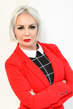 Family Lawyer Ottawa - Tanya Davies