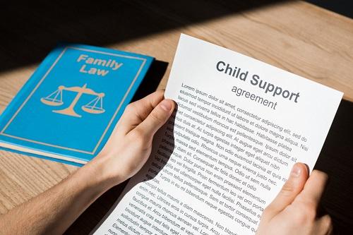Child Support Lawyer Ottawa