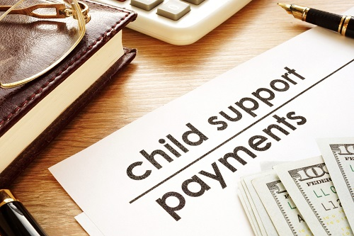 Child Support Lawyer Ottawa