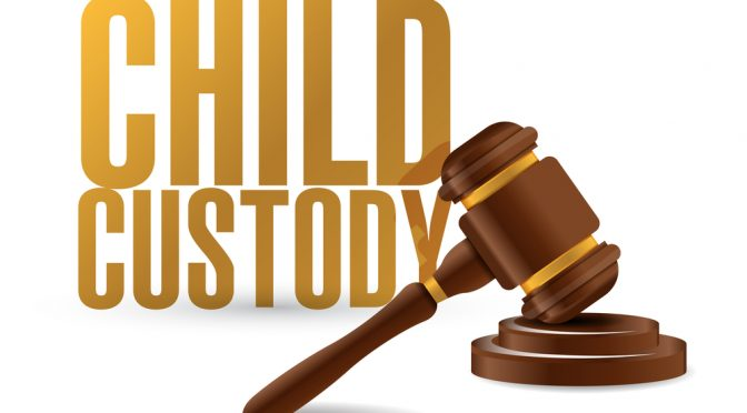 Child Custody Ottawa