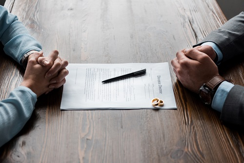 Separation and Divorce in Toronto