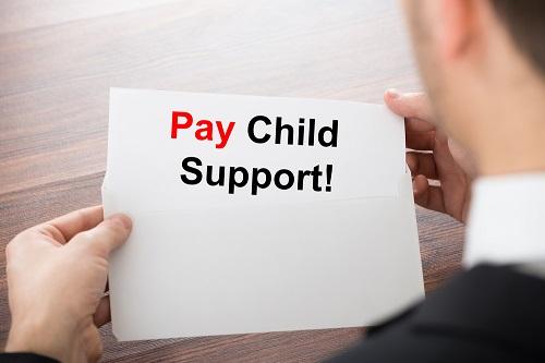 Child Support & COVID-19