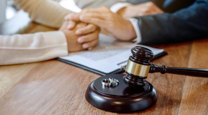 Divorce Process in Toronto