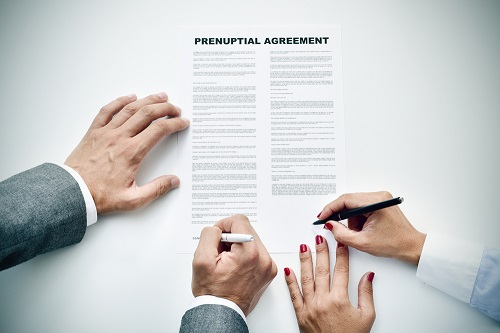 Prenuptial Agreement Ottawa