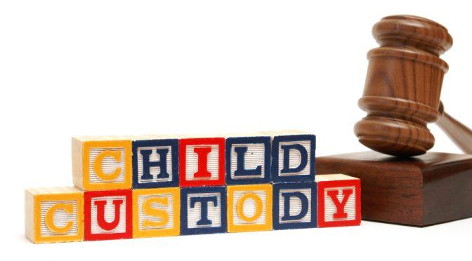 Custody & Access Toronto